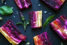 PRETTY Food / by Cheryl Gemuenden-Seymour