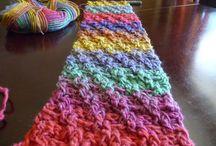 crochet / by Emma Maatje van Boven