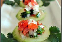 {Food} Healthy / Fresh / by Leslie Baird