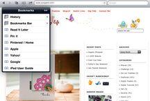 Herramientas web 2.0. / TIC en el aula / by Begoña Roldán