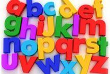 Kids speech / by Ursula Goff