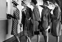 Vintage racewear / by Jenny MacKinnon