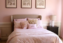 bedroom - ammy / by Elle Young
