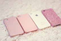iPhone cases / by Usu Manero