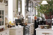 Kitchen / by kitchenography