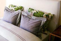 Bedroom renos / by Kristina Little