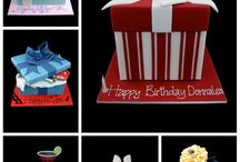 Have Your Cake... Tutorials / by Brenda Lester