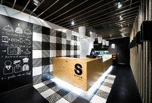 Diseño ambiental / Retail / by Adan Barbosa