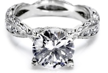 She Said Yes! / by Jillian Bowers