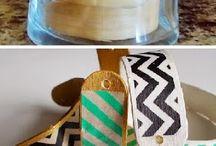 DIY & Crafts / DIY & Crafts  / by Hair tutorials