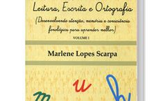 PSICOPEDAGOGIA / by Margarete Macedo