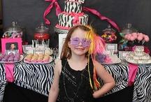 Kayla's Birthday Party / by Maria Buckman