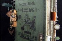 Book of Shadows / by Gina Reed