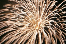 Fireworks / A collection of epic firework photographs from around the world :) / by Epic Fireworks