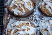 Muffins / by Linda Minor