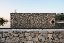 Architecture - Masonry / by aTELIER aLETHES