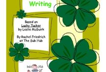 St Patrick's Day / by Tiffany Paxton