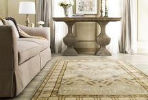 area rugs / by lynnwhelan