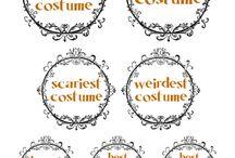 halloween ideas / by Elizabeth Herrera