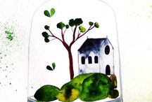 Treasuries on Etsy / by Laurie Rohner Studio