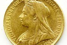 Coin Collecting / by Diana Lenn