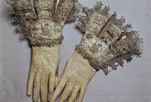 Gloves / by Charlene Adams