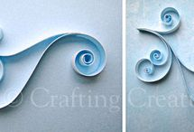 Quilling / by Michelle Marsan
