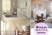 Nurseries / by Kimberly Maza