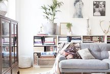 woonkamer / by S Stylefly