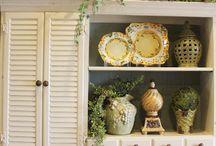 Kitchen Ideas / by Tonya Middleton