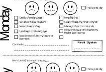 Kinder Behavior/Class Management  / by Michelle Kernen
