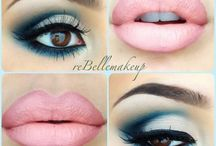 Makeup Looks / by Melissa
