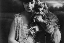 Vintage Photos Animals / by In the Hammock Vintage