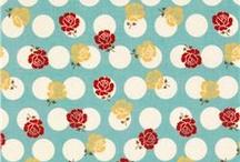 Fabric / by Jen Schumann