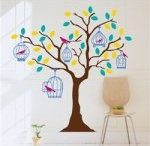trees on walls / by Sarah Budd