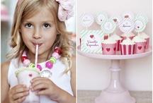 Birthday Ideas / by Natalie Heckman