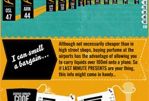 infographics / by Carolina Cani
