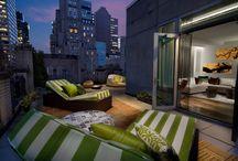 terrace / by MyHouseIdea