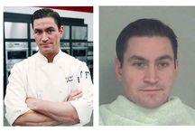 Celebrity Chef Arrests / by The Braiser