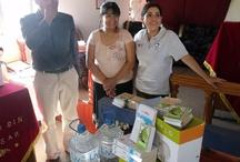 Ayuda a Quillón 2011 / Llevamos ayuda para animar y aliviar la vida de cientos de afectados por un incendio forestal en el Bío-Bío / by Sociedad Biblica Chilena