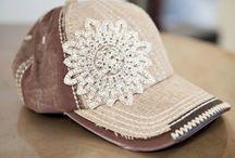 Hats/Headbands / by Blayne Nichol