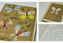 #CraftBlogClub / #CraftBlogClub challenges and inspiration! / by Emma Berry