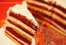 CHEESECAKE FACTORY / I love cheesecake! / by Jereldene Anderson