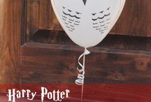 Harry Potter Party / by Anna Rust