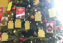 Creative Displays / by Family Giving Tree