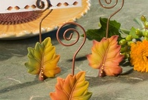 Fall in Love Wedding Ideas / #FavorsUnlimitedFallinLove / by Carol