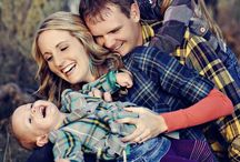 Family photography / by Sarah Casey