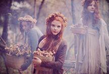 Inspirational photos / by Leah Vodolazskiy