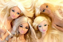 barbie / by S Blond