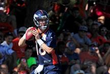 Broncos Training Camp / by OFFICIAL Denver Broncos